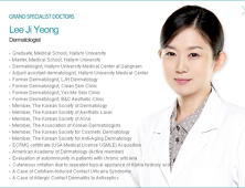 VisitandCare - Lee Ji Young
