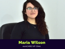 VisitandCare - Maria Wilson