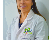 VisitandCare - Dra. Andrea González Delgado