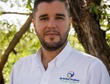 VisitandCare - Andrés Jurado