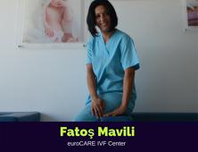 VisitandCare - Fatoş Mavili