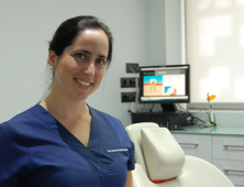 VisitandCare - Dr. Carmen Lopez Laserna