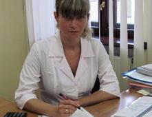 VisitandCare - Olga Navrotski