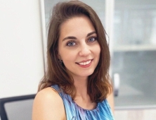 VisitandCare - Natalia Tsypurdeeva