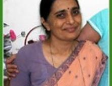 VisitandCare - Dr. Usha Modi