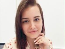 VisitandCare - Kristina Bosenko
