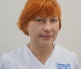 Tatiana Dyachenko, MD, Gynecologist