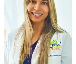 Dra. Mónica Gutiérrez Pereira,