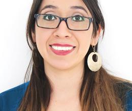 D.D.S. Karen Christy Caballero Montes, Doctor of Dental Surgery