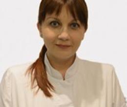 Ekaterina Osina, MD, PhD, Reproductive Endocrinologist