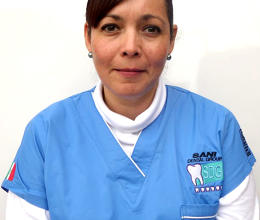 D.D.S. Martha Eugenia Parra Ruiz, Endodontics Diploma / Occlusion and Rehabilitation / Successful and Provisional Restorations