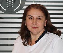 Dr. Dimitrinka Ruskova, Endodontist, Prosthetician