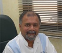 Dr. Jacob Joseph, Orthodontist