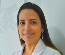 Dra. Andrea González Delgado,