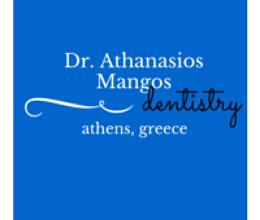 Dr. Athanasios Mangos, Lead Dental Surgeon