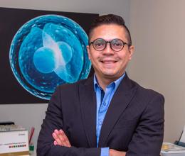Ernesto Noriega, Program Director