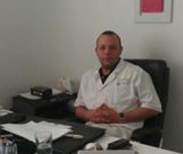 Dr. Mehdi Fezzani , Ophtalmologist