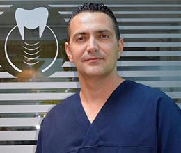 Dr. Dobromir Dimov, Endodontist, Dental Aesthetic