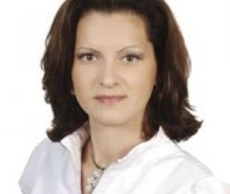 Alesya Lvova, MD, PhD, Reproductive Endocrinologist