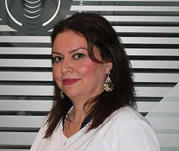 Dr. Sanya El Daris, Children Dentist