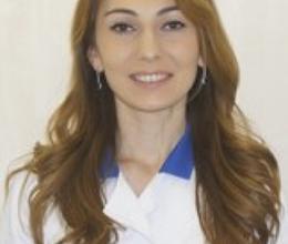 Zarema Barahoeva, MD, PhD, Reproductive Endocrinologist