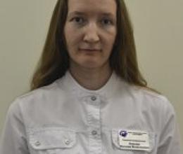 Natalia Knyazeva, MD, Gynecologist