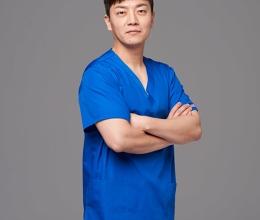 Dr. Choi, Sang Young,