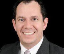 Dr. Jorge Jimenez, Oral Surgeon
