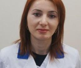 Irina Kataeva, IVF Laboratory