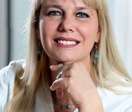 Marina A. Ježina, DMD, MSc, PhD, Dental Surgeon