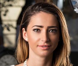 Dr. Marina Necsulescu Abboud, Dental Surgeon