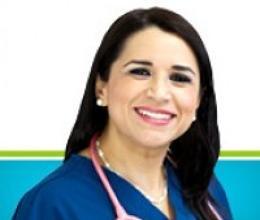 Dra. Maria Luisa Garcia , Anesthesiologist
