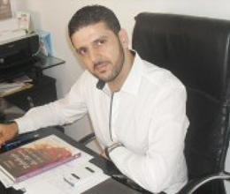Dr. Hedi Belajouza, Hair Transplant Specialist
