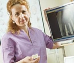 Rosana Puljiz, Dental Nurse