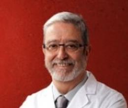 Dr. Francisco González Gómez, Faculty Consultant