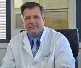 Dr. Christofer Tzermias, MD, Fellow American ASLMS, Scientific Director