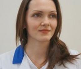 Evgeniya Uvarova , IVF Laboratory
