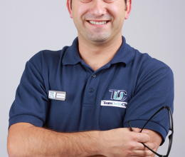 Dr. Florin Bratiloveanu, Endodontics