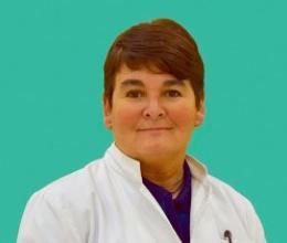 Dra. Silvia Alemán Blanco, Oftalmología Pediátrica & Estrabismos