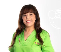 Rocio, nurse