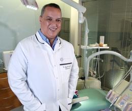 Dr. Manuel Castillo, Endodontist