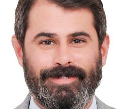Dr Omar Barrada, Ophthalmology Consultant M.D., MRCS.(Edin.), FRCOphth.(Lond.), DiSSO