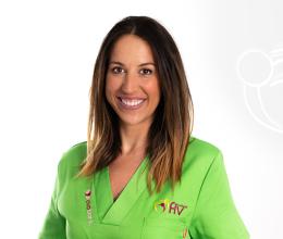 Ana, nurse