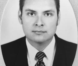 Dr. Alejandro Godoy , Root Canal Specialist