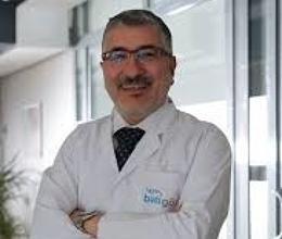 Prof. Dr. Volkan DAYANIR,