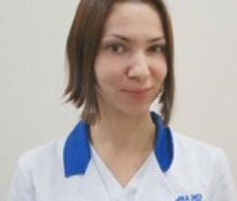 Tatiana Khryapenkova , IVF Laboratory