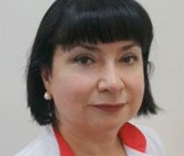 Zhanna Soykina, MD, Obstetrician Gynecologist