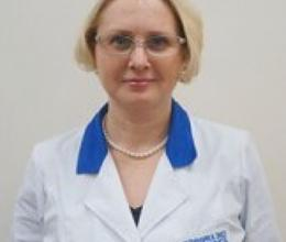 Natalia Dmitrieva, MD, PhD, Reproductive Endocrinologist