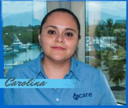 Carolina Fonseca, IVF Specialist