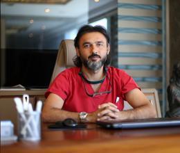 İbrahim Çevik , Clinic Director